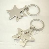 Wholesale Normal Metal Keychain No:JJ-Z-KC211 from china suppliers