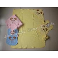 Wholesale Baby Blanket IVY3857 DOG from china suppliers