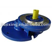 (PC) Pre-stage helical module, Helical gearbox