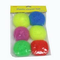 Wholesale Plastic cleaning ball from china suppliers