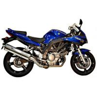 Wholesale All new Suzuki SV-650 slip-on now available! from china suppliers
