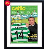 Wholesale Celtic Magazine Cover from china suppliers