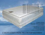 Wholesale COMFOPEDIC PILLOW TOP QUEEN MATTRESS & BOXSPRING from china suppliers