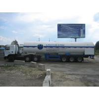 Wholesale Cryogenic Liquid ISO Tank containers from china suppliers