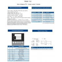 China Process Control P909F (wired / wireless) Location Proportional Valve PID Controller on sale