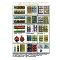 Wholesale Easter decoration products CHRISTMAS BALL from china suppliers