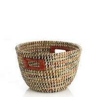Wholesale Baskets Orange Spice Bucket Basket Item #: 46136 from china suppliers