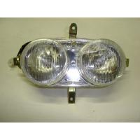 Full-size Scooter Parts Front Headlight Assembly, MT-2 Scooter-874