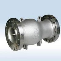 Wholesale Axial Flow Check Valve from china suppliers