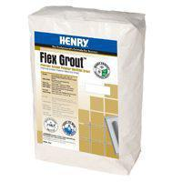 BUILDING MATERIALS 20LB BEIGE GROUTS SANDED