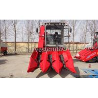 Wholesale 4YZ-3A Self-propelled Corn Combine Harvester from china suppliers