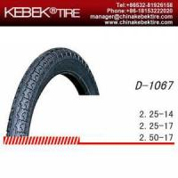 Motorcycle Tire [Pattern: D1067]