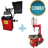 JMC Combo Packages Tuxedo Wb-953 Wheel Balancer With Tc-950 Tire Changer Combo