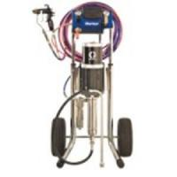 High Pressure Liquid Spray Packages Graco, G15-C09 Merkur Air Assisted Airless Package