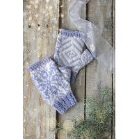 Wholesale Snowflake Mitts - Original - Day8Kit from china suppliers