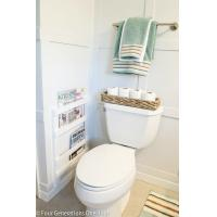 Wholesale magazine holder for bathroom from china suppliers
