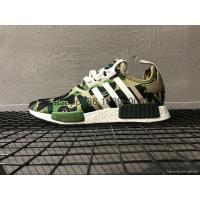 Wholesale Authentic Adidas NMD Bape x R1 boost running shoes wholesale fashion shoes from china suppliers