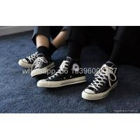 China Converse all star 1970S classic canvas shoes Wholesale 1:1 qualit Converse shoes on sale