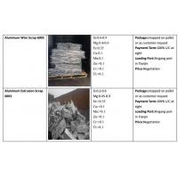 Wholesale Aluminum Scrap from china suppliers