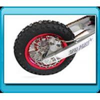 Buy cheap Rear Wave Rotor Swing Arm Assy from wholesalers