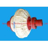 Wholesale YOXVA Bucket Wheel Stacker Reclaimer Fluid Coupler and Fixed-charge Hydraulic Coupling from china suppliers