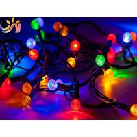 Wholesale Christmas Lights Rubber String Light from china suppliers