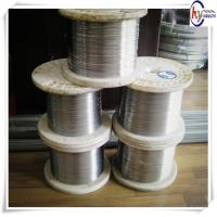 Wholesale Heat Resistant Wire 0Cr21Al4 Fe-Cr-Al Alloy wire from china suppliers