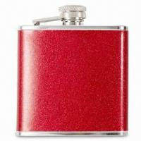 Wholesale Two-oz Hip Flask from china suppliers