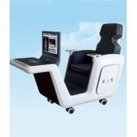 French Eagle show E.I.S. body function scanner (general health scanning system)