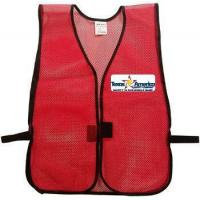 Wholesale Add A Graphics Logo to Your Safety Vests (MULTI COLOR) from china suppliers