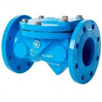 Wholesale Rubber Flapper Check Valve from china suppliers