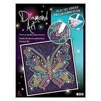 Wholesale sequin art 1526 Diamond Art Butterfly Craft Art by KSG from china suppliers