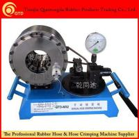 Wholesale Pipe crimping machine Manual crimping machine from china suppliers