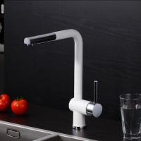 Wholesale White Kitchen Faucet from china suppliers