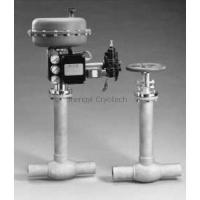Wholesale CPC Cryogenic Cast Body Bellow Seal Valve from china suppliers