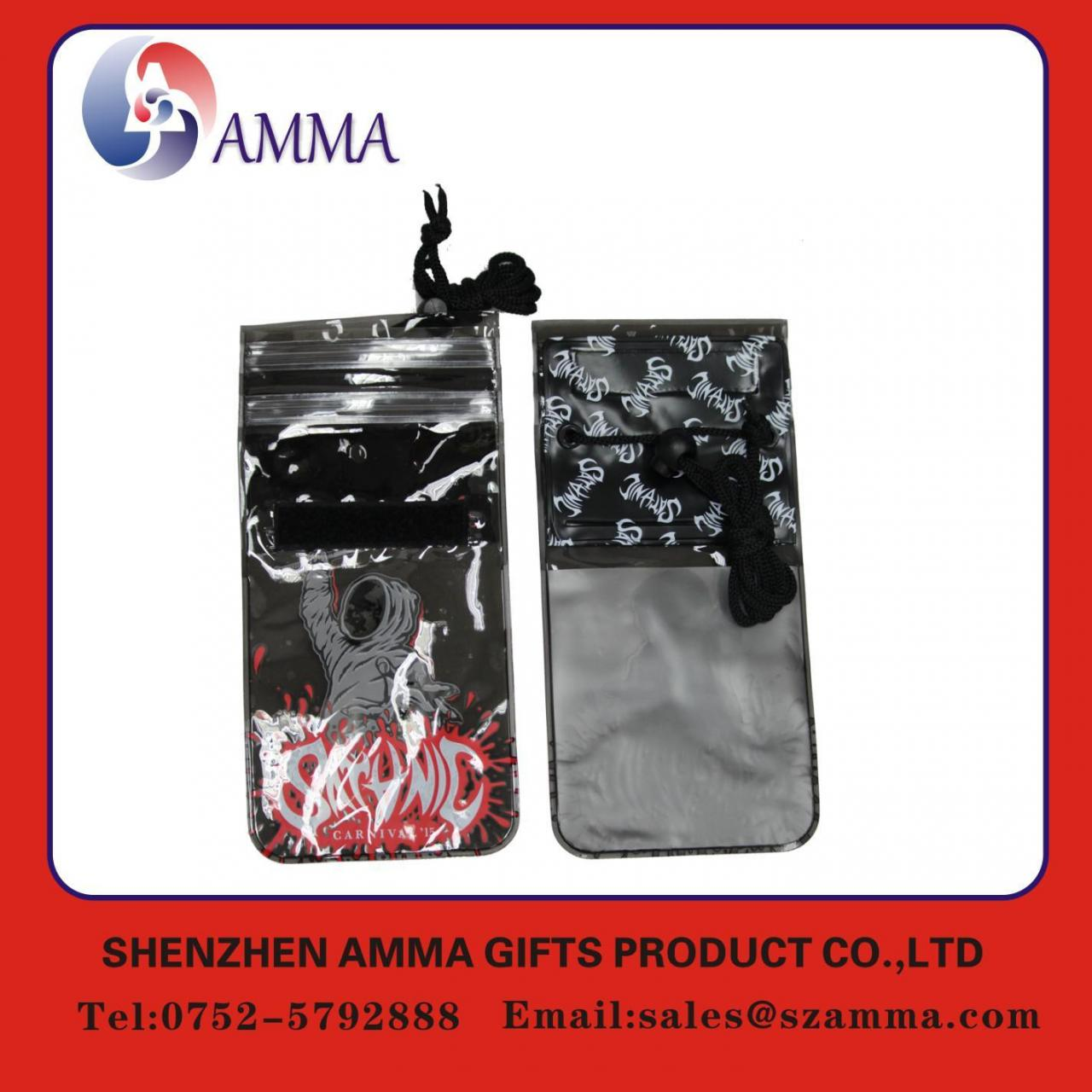 Wholesale Wholesale plastic waterproof smartphone bag from china suppliers