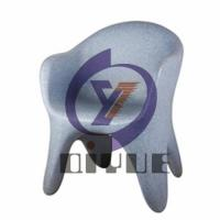 Wholesale OEM custom plastic rotomoulding chair from china suppliers