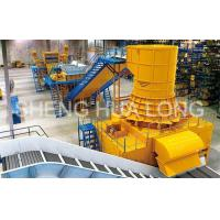 Rubber Machinery Recycling of used goods