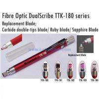 Fiber optic Tools and accessories TTK-180 Dual Scribe Tool
