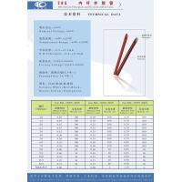 Wholesale SRG Inside Fibreglass and Outside Rubber Tube from china suppliers