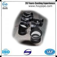 Wholesale ISO9001 All Socket 22.5 Deg Bend for Pipelines from china suppliers