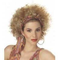 Wigs Ghetto Fab (Blonde/Brown) Adult Wig
