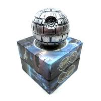Wholesale Death Star-Grinder 3 Piece Sifting Screen & Storage 2 Inch from china suppliers