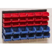 Wholesale Dispaly Tools Wall Mounted Storage Bin from china suppliers
