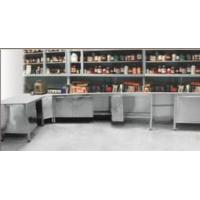 Wholesale Lab Furniture (Under Counter with Granite Top) from china suppliers