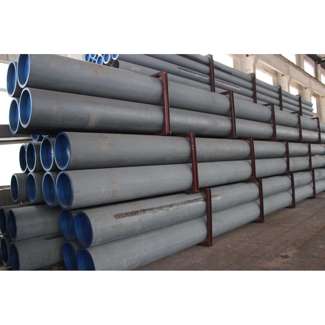 Wholesale Steel Pipe Products Power Plant Critical piping from china suppliers