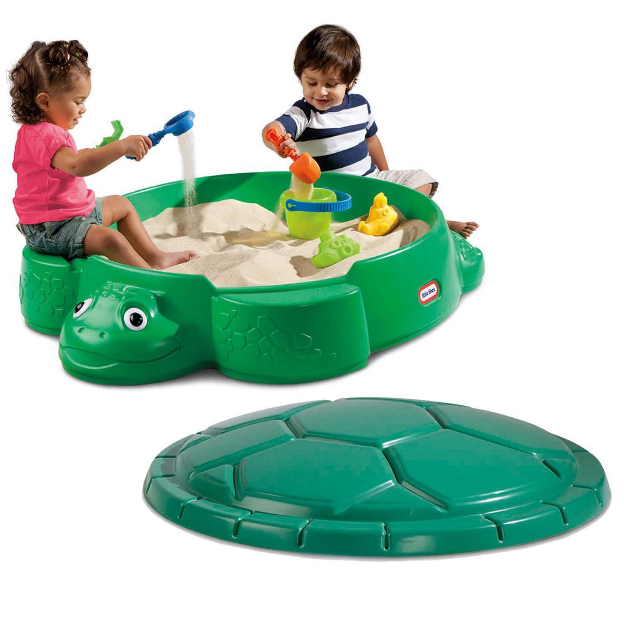 Wholesale Sand and Water Play Turtle Sandbox from china suppliers