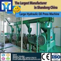 China CE approved cold pressed 15kg per hour mustard oil expeller machine for sale on sale