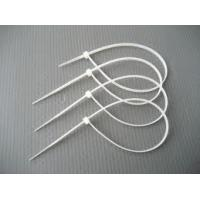 Standard Cable Ties Fixings