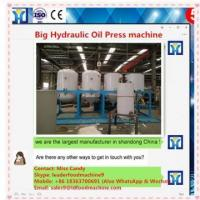 China Good quality 150kg per hour Groundnut cold press mustard oil expeller machine with CE Approved on sale